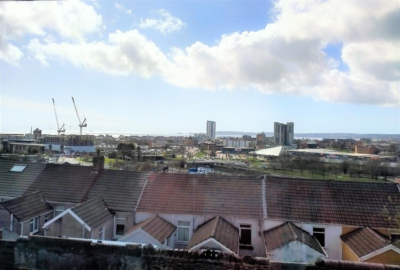 Windmill Terrace, St. Thomas, Swansea, SA1 8DN